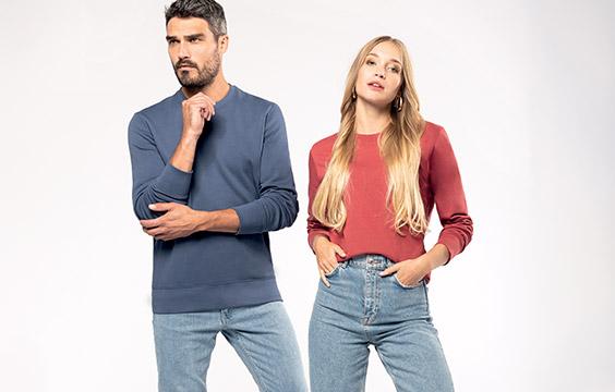 Alfashirt - Organic